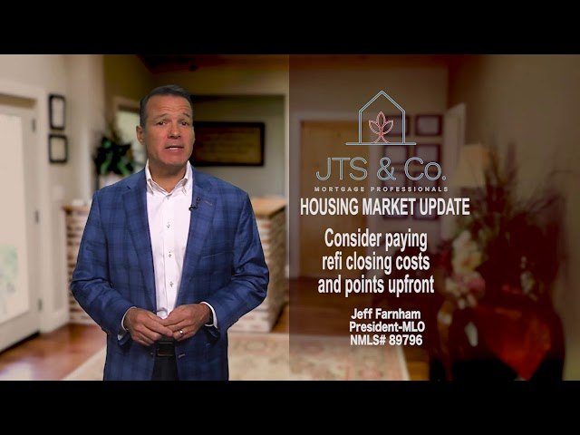 JTS Mortgage Minute 12/29/2020