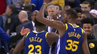 Minnesota Timberwolves vs Golden State Warriors | December 10, 2018