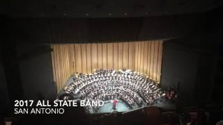 tmea all state band 2017