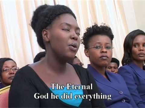 Sodoma by Tujyisiyoni. Kacyiru SDA Kigali-Rwanda