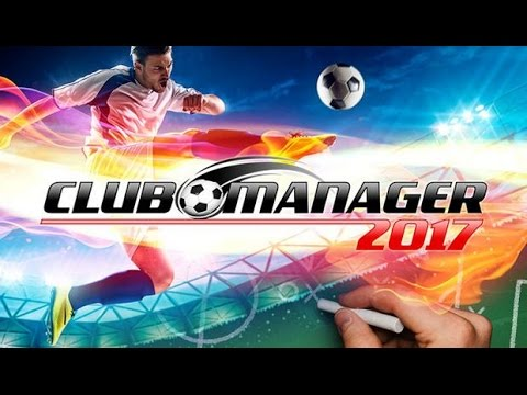 How To Download Club Manager 2017 For Free On PC!