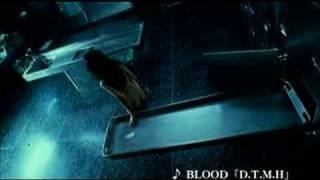 BLOOD - BLOOD (Rise: Blood Hunter) Japanese TV Spot