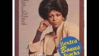Lyn Collins - Give It Up Or Turnit Loose