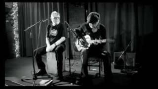 Eero Raittinen & Jarkka Rissanen -  Matchbox Blues (video Jyrki Kallio)