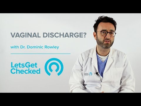 Brown Discharge: What Does It Mean?