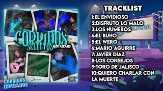 Corridos Selectos - La Kultura (Álbum 2020)