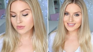The Lazy Girls Guide To Makeup! ♡ Quick & Simple