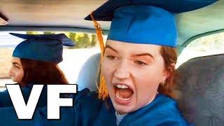 BOOKSMART Bande Annonce VF (Film Adolescent, Netflix 2019)
