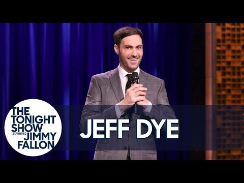 Download Youtube: Jeff Dye Stand-Up