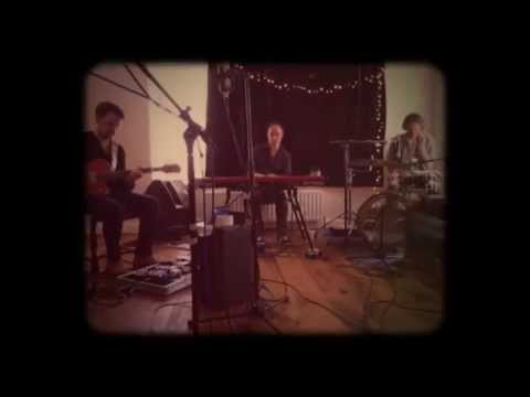Matt McGinn & Band - Live in the Living Room