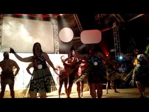 Muriwhenua - Fisrt World Indigenous Games - Palmas