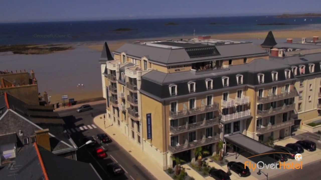 Hotel Le Nouveau Monde Saint Malo