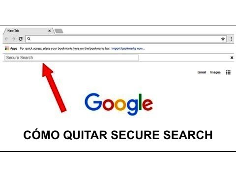adware secure search