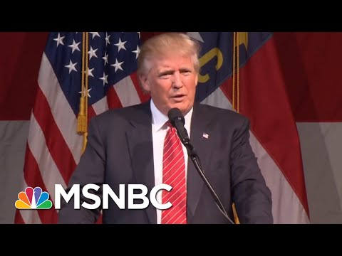 """Lawrence: """"Melania Trump Has Done Nothing For Our Children"""" 