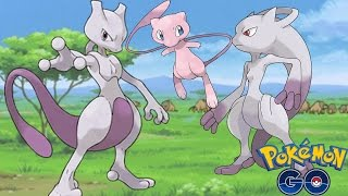 Top 10 Mew & Mewtwo Interesting Facts