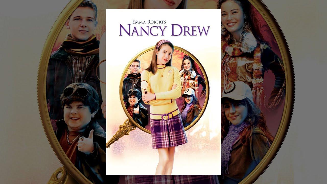 Download Nancy Drew