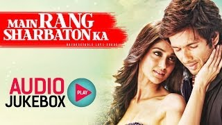 Repeat youtube video Unforgettable Love Song Collection - Main Rang Sharbaton Ka