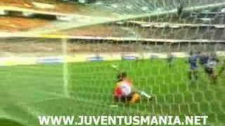 Juventus' 165 best goals ever, Part 7