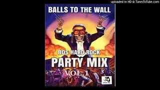 80'SHardRockParty Mix 2017