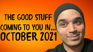 All Zodiac Signs! Tнe Good Stuff Coming To You… In October 2021!