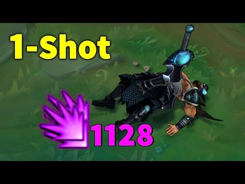 0.1 SECONDS DEATH | BEST ONE SHOT MOMENTS