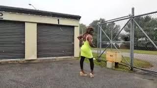 Ekiki mi dance