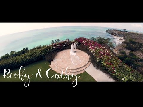 Rocky & Cathy at Ayana Bali highlight 峇里島婚禮 海外婚禮團隊