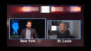 On the Screen: Matthew Morrison