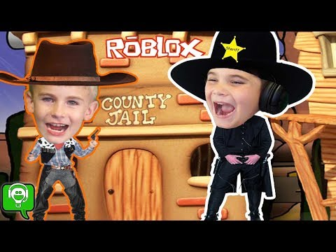 Roblox Revolver with HobbyPig by HobbyKidsGaming