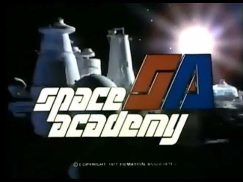 'Space Academy' TV  1977