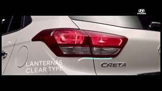 Hyundai All New Hyundai Creta 2017 Launched Price 10 Lakh , Showcase, official video, autoblogs смотреть