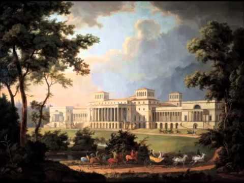 F.J. Haydn - Hob I:1 - Symphony No. 1 in D major (Hogwood)