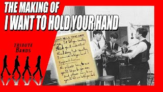 "The Making of ""I WANT TO HOLD YOUR HAND"" - THE BEATLES 