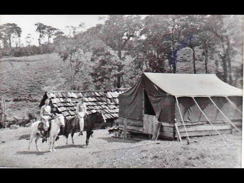 A Brief History of Monteverde, Costa Rica