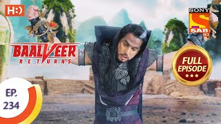 Baalveer Returns - Ep 234 - Full Episode - 13th November 2020