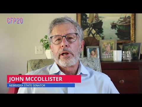 John McCollister