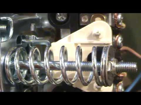 как правильно настроить автоматику на гидрофоре
