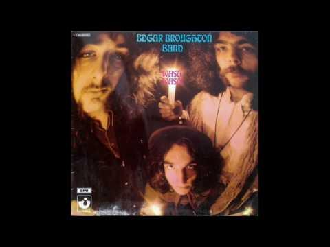 Edgar Broughton Band   Album: Wasa Wasa   Rock • Psychedelic   England   1969