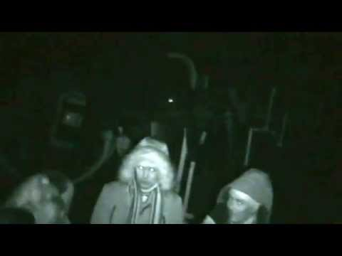 ghost hunt at the north east air museum pt3