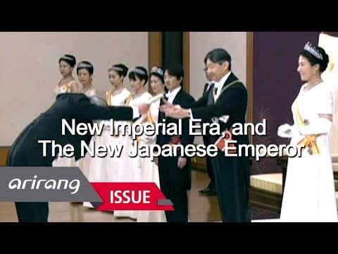 [The Point : World Affairs] New Imperial Era, And The New Japanese Emperor