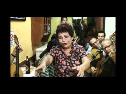 Chabuca Lopez - Perdoname   Live Peña Lopez