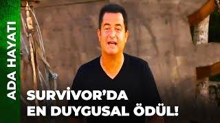 Acun Ilıcalı Büyük Ödülü Açıkladı! | Survivor Ünlüler Gönüllüler