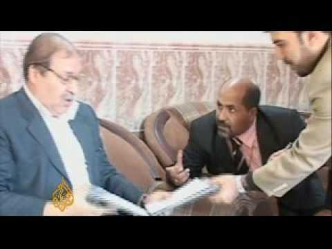 Iraqi law remains contentious ahead of polls - 15 Nov 09