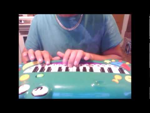 Florida State Seminoles Theme on Piano