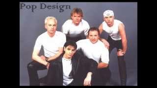 Pop Design-Nikoli