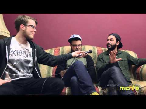 Interview mit Protest The Hero