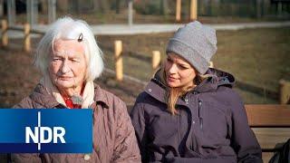 Altenheim und Vorsorge: Meine Omi und ich auf der Suche | 7 Tage | NDR