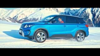 Ein Lift mit Zugkraft: der Suzuki Vitara!