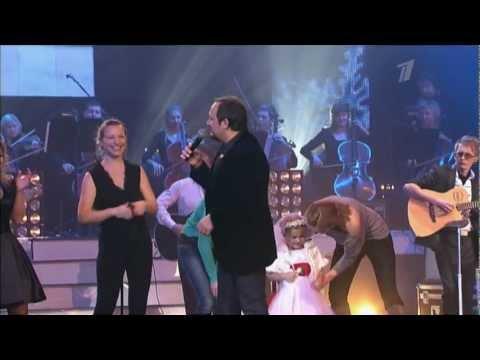 Видео, Стас Михайлов - Королева вдохновения Королева