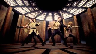 Repeat youtube video MBLAQ(엠블랙) - CRY M/V [HD]